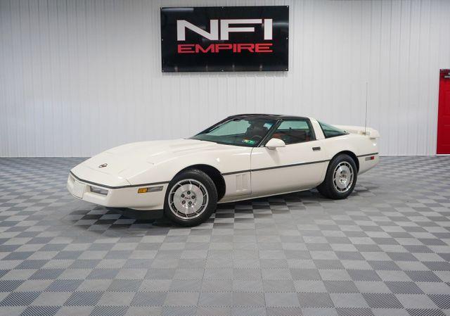 1984 Chevrolet Corvette D