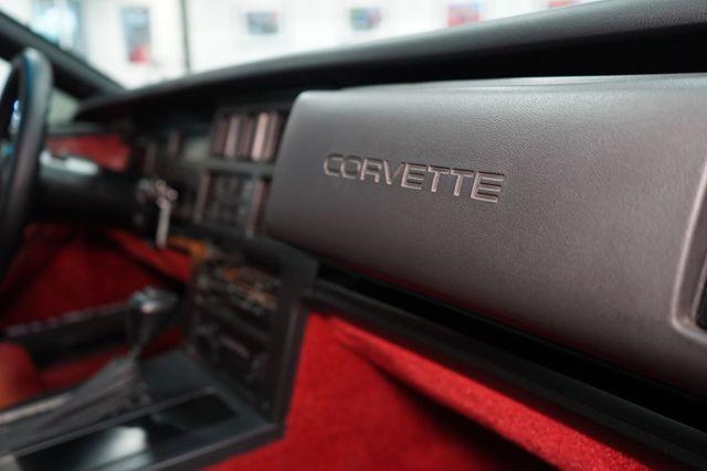 1984 Chevrolet Corvette D in North East, PA 16428