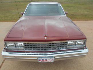 1984 Chevrolet El Camino Blanchard, Oklahoma 2