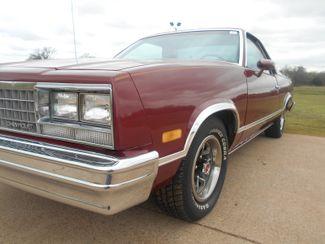1984 Chevrolet El Camino Blanchard, Oklahoma 5