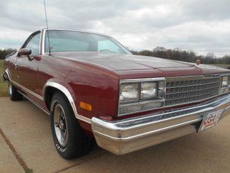 1984 Chevrolet El Camino Blanchard, Oklahoma 6