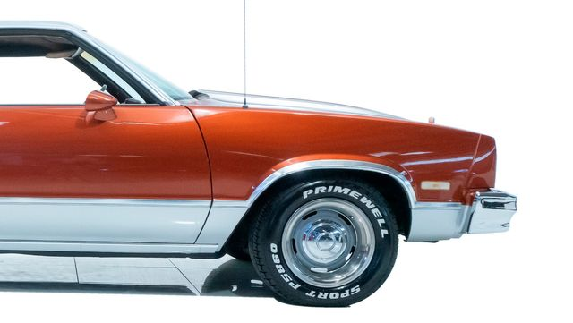 1984 Chevrolet El Camino Restomod in Dallas, TX 75229