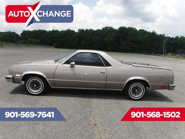 1984 Chevrolet El Camino Standard in Memphis, TN 38115