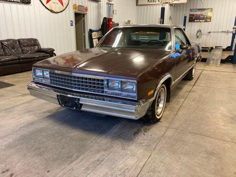 1984 Chevrolet El Camino  in , Ohio