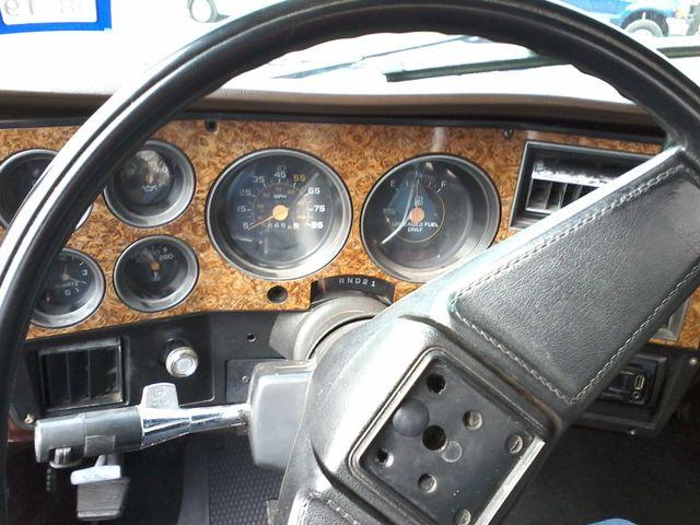 1984 Chevrolet k 10 Silverado 4X4 Boerne, Texas 13