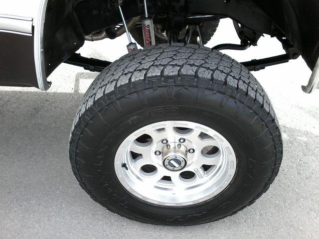 1984 Chevrolet k 10 Silverado 4X4 Boerne, Texas 23