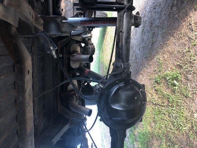 1984 Chevrolet k 10 Silverado 4X4 Boerne, Texas 33