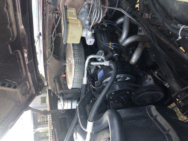 1984 Chevrolet k 10 Silverado 4X4 Boerne, Texas 34