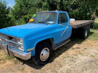 1984 Chevrolet Pickup in Clinton, IA 52732