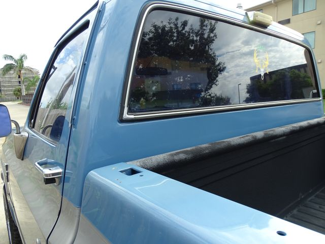 1984 Chevrolet Pickup Corpus Christi, Texas 9
