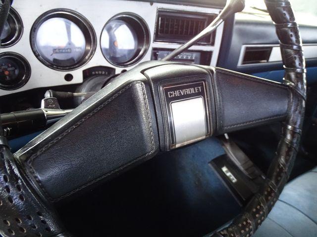 1984 Chevrolet Pickup Corpus Christi, Texas 24