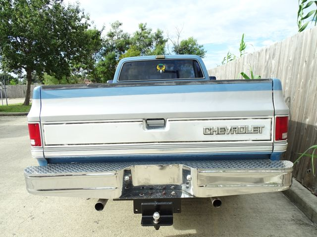 1984 Chevrolet Pickup Corpus Christi, Texas 7