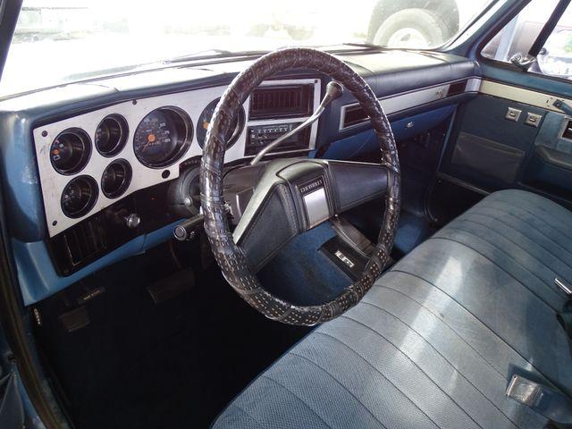 1984 Chevrolet Pickup Corpus Christi, Texas 17