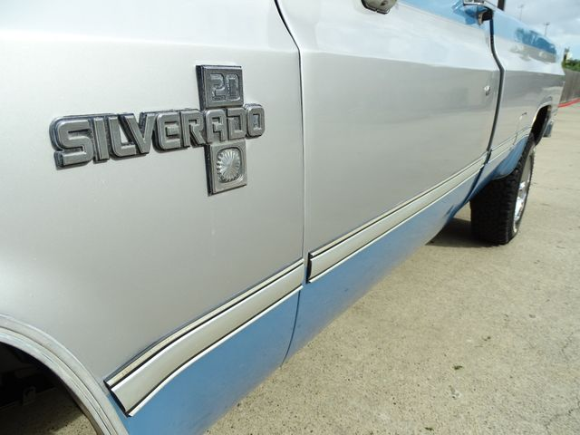 1984 Chevrolet Pickup Corpus Christi, Texas 11