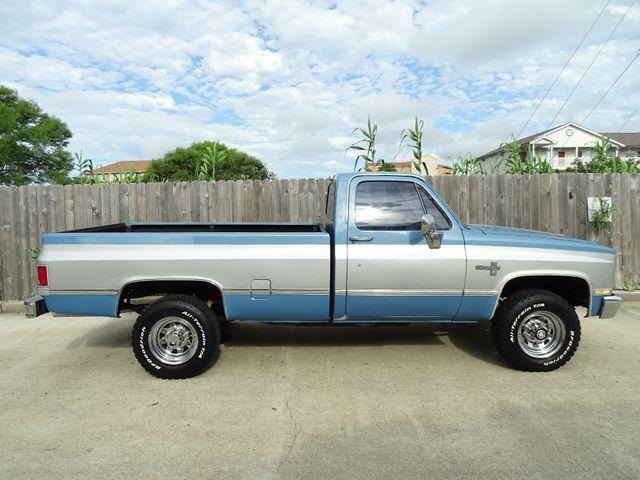 1984 Chevrolet Pickup Corpus Christi, Texas 5