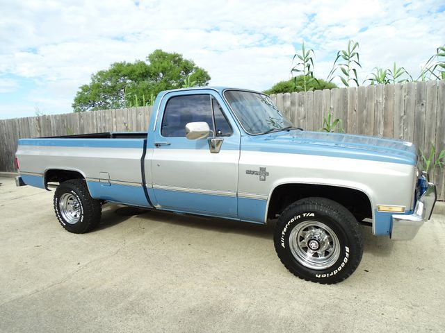 1984 Chevrolet Pickup Corpus Christi, Texas 1