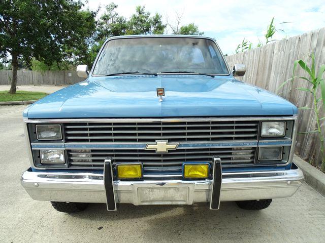 1984 Chevrolet Pickup Corpus Christi, Texas 6