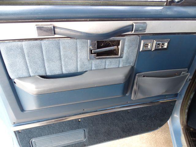 1984 Chevrolet Pickup Corpus Christi, Texas 18