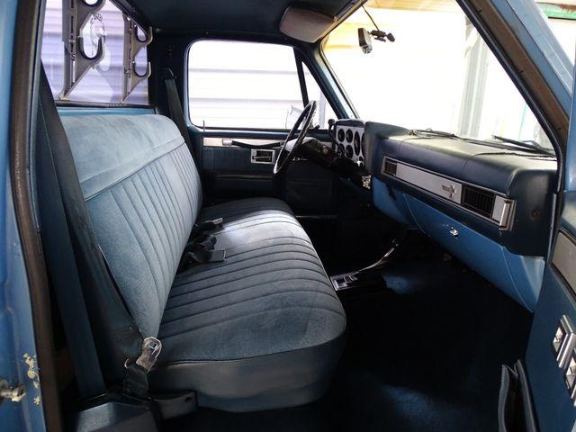 1984 Chevrolet Pickup Corpus Christi, Texas 19