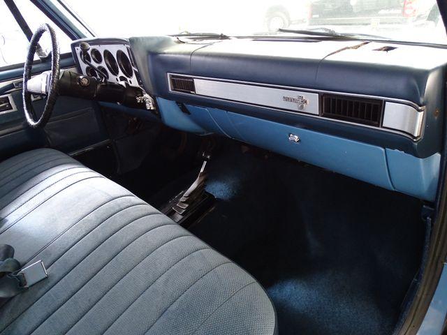 1984 Chevrolet Pickup Corpus Christi, Texas 20