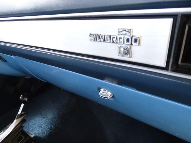 1984 Chevrolet Pickup Corpus Christi, Texas 22