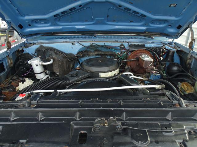 1984 Chevrolet Pickup Corpus Christi, Texas 15