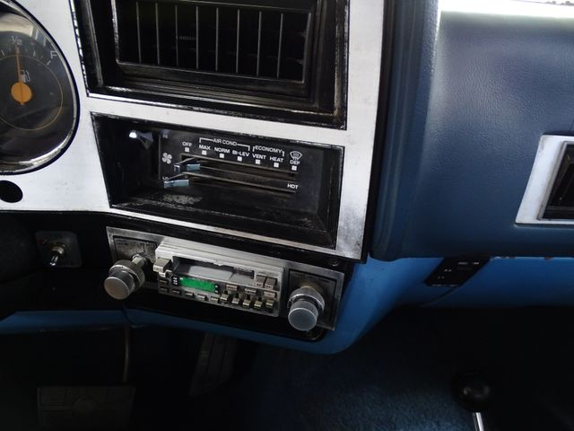 1984 Chevrolet Pickup Corpus Christi, Texas 23