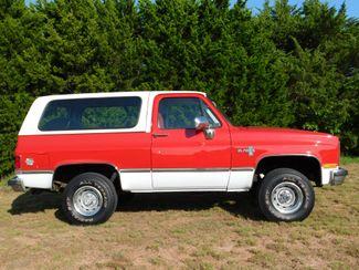 1984 Chevy K5 BLAZER 4X4 in Mustang OK, 73064