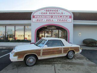 1984 Chrysler LEBARON in Fremont OH, 43420