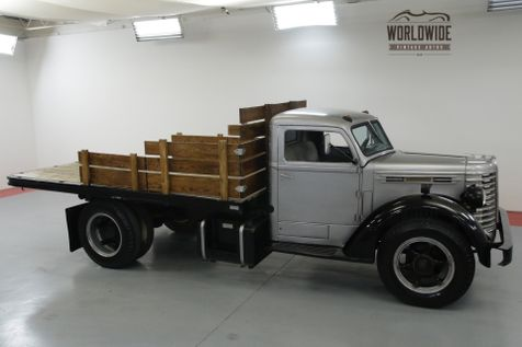 1948 Diamond T PICKUP RARE! SHOW OR GO. TIME CAPSULE. 4-SPEED.   Denver, CO   Worldwide Vintage Autos in Denver, CO