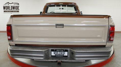 1984 Dodge RAM 250 3/4 TON AXLE 4x4 CA TRUCK RARE 360 V8 PS PB  | Denver, CO | Worldwide Vintage Autos in Denver, CO