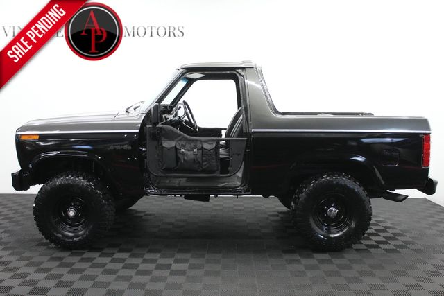 1984 Ford Bronco V8 4X4 AUTO in Statesville, NC 28677