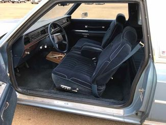 1984 Ford Crown Victoria CROWN VICTORIA Flowood, Mississippi 1