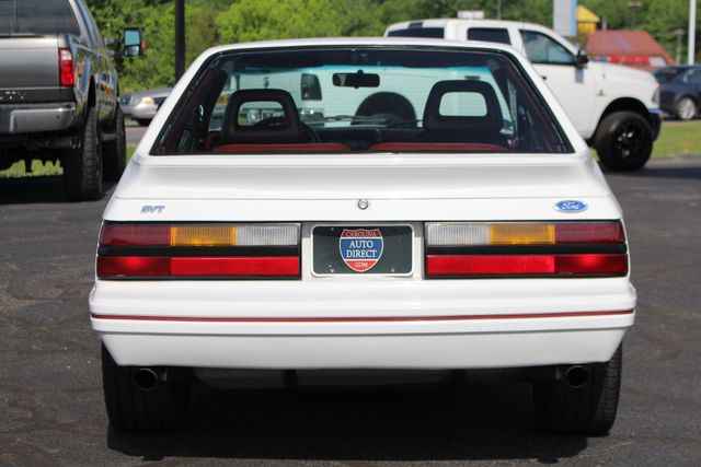 1984 Ford Mustang GT350 20th Anniversary Edition (RARE) Mooresville , NC 23