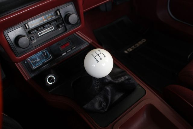 1984 Ford Mustang GT350 20th Anniversary Edition (RARE) Mooresville , NC 15