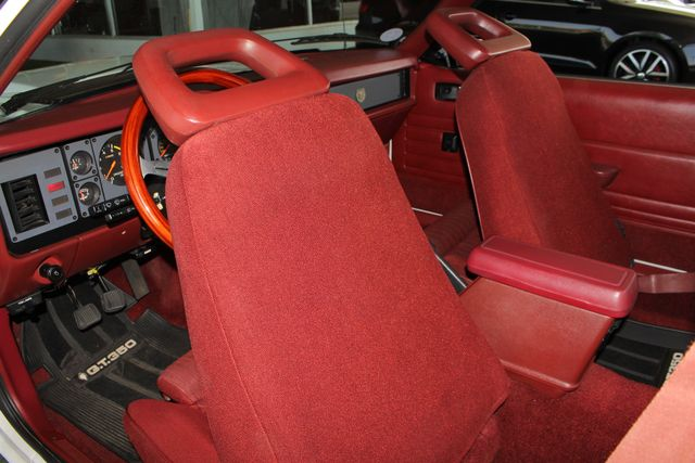 1984 Ford Mustang GT350 20th Anniversary Edition (RARE) Mooresville , NC 50
