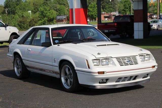 1984 Ford Mustang GT350 20th Anniversary Edition (RARE) Mooresville , NC 28