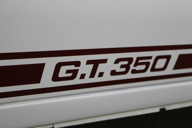 1984 Ford Mustang GT350 20th Anniversary Edition (RARE) Mooresville , NC 34
