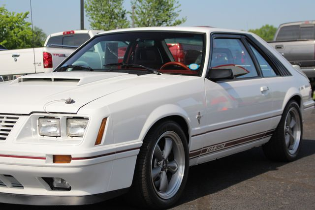 1984 Ford Mustang GT350 20th Anniversary Edition (RARE) Mooresville , NC 33