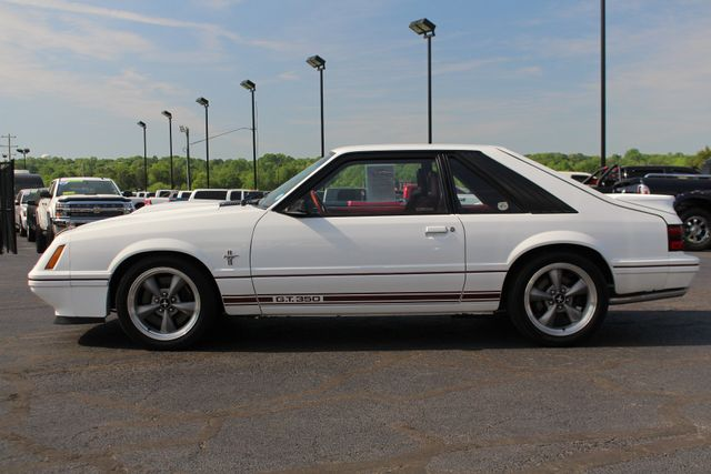 1984 Ford Mustang GT350 20th Anniversary Edition (RARE) Mooresville , NC 21
