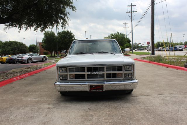 1984 GMC Pickup Austin , Texas 3