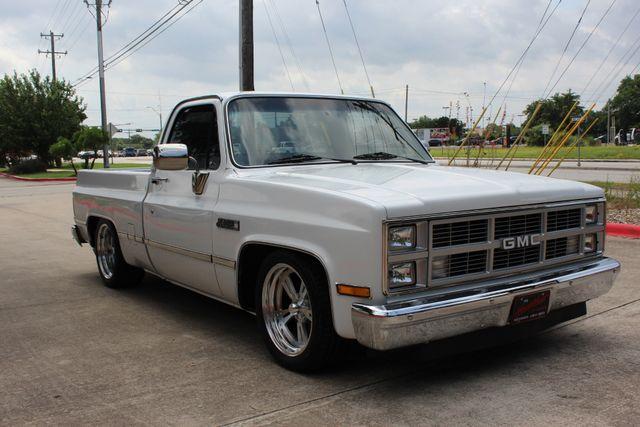 1984 GMC Pickup Austin , Texas 4