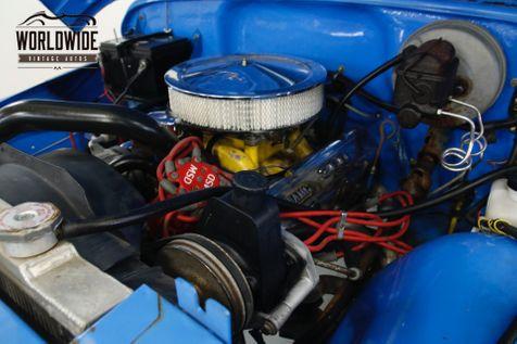 1984 Jeep CJ7 LIFT ROLL CAGE V8 PS PB COLD AC HARDTOP 4x4 | Denver, CO | Worldwide Vintage Autos in Denver, CO