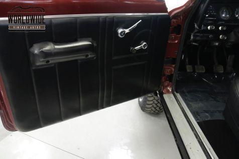1984 Jeep J10 RARE SHORTBOX 4.2L 4X4 4-SPEED PS PB    Denver, CO   Worldwide Vintage Autos in Denver, CO