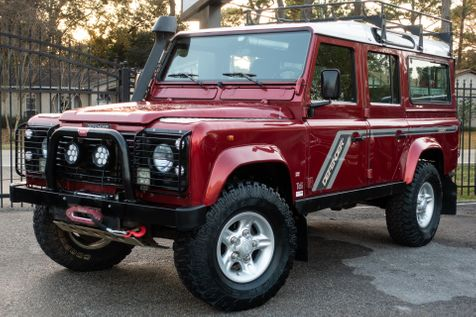 1984 Land Rover DEFENDER 110 in , Texas