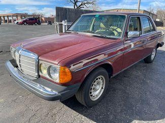 1984 Mercedes 300D Bethany, OK
