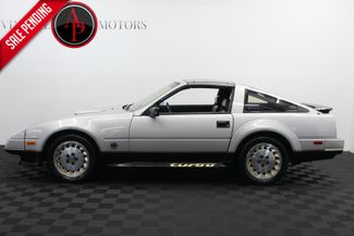 1984 Nissan 300ZX 58K 5 SPEED TURBO RARE COLLECTOR GRADE in Statesville, NC 28677