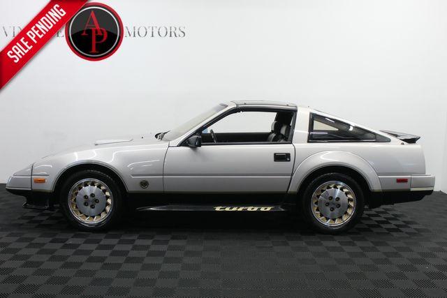 1984 Nissan 300ZX 58K 5 SPEED TURBO RARE COLLECTOR GRADE