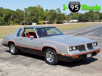 1984 Oldsmobile Cutlass Hurst/Olds in Hope Mills, NC 28348