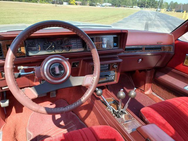 1984 Oldsmobile Cutlass Hurst/Olds in Hope Mills, NC 28348